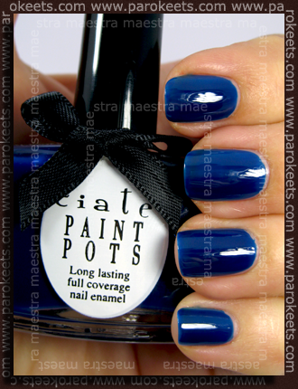 Ciate Paint Pots - Power Dressing