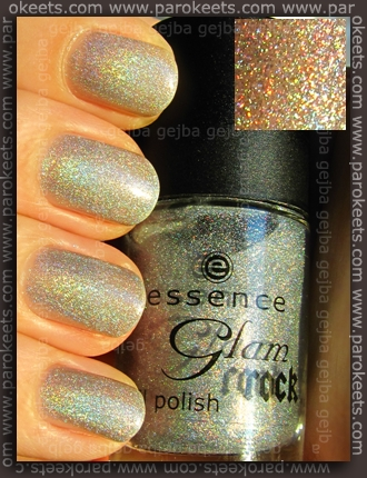 Essence Metal Babe