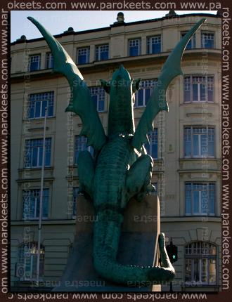 Ljubljanski zmaj