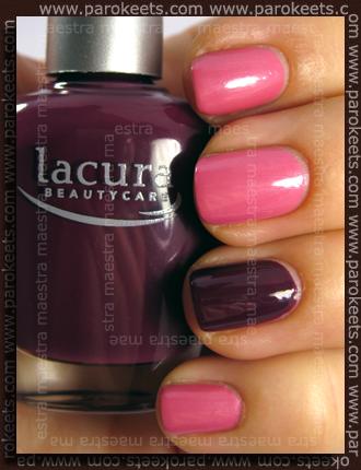 Lacura (Hofer): Sugar and Violet