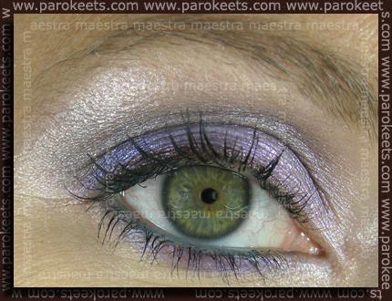 Make Up 25. 09. 2009