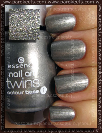 Essence - Be A Nail Artist - Romeo