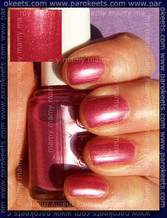 Essie China Doll