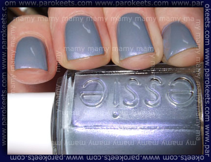 Essie Huckle Buckle