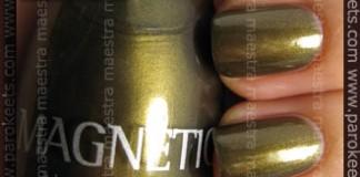 Magnetic - Shimmering Bronze