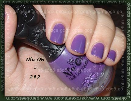 Nfu Oh 282