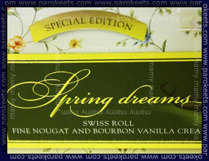 Gorenjka -  Pomladne sanje / Spring Dreams