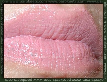 MAC Viva Glam Lady Gaga lipstick