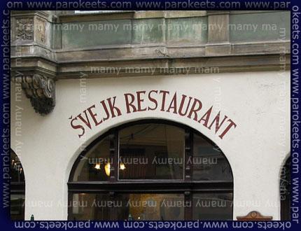 Praga_Svejk_Restaurant