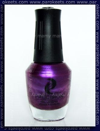 Precision Purple Hooter