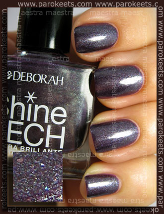 Swatch: Deborah - Shine Tech - 36