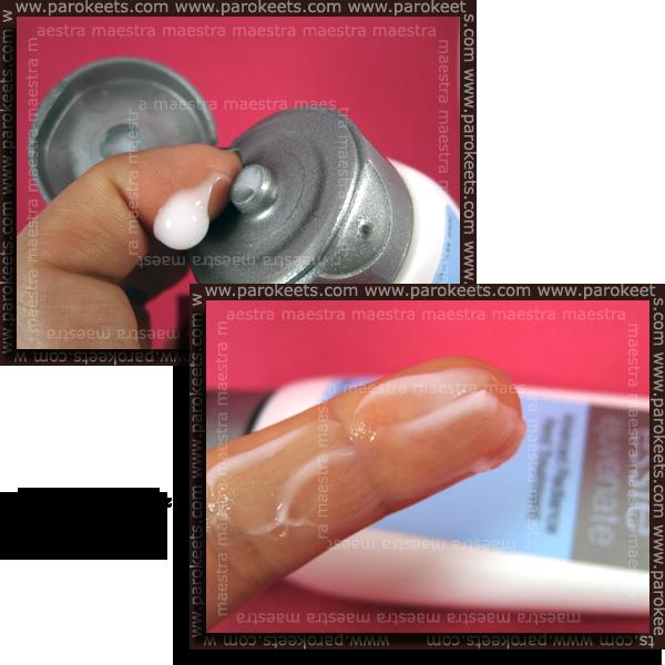 Swatch: Essie Ejuvenate - Advanced Radiance Hand Treatment