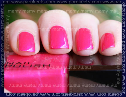 H&M - Material Girl, swatch