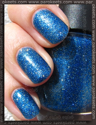 OPI - Absolutely Alice swatch