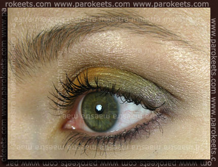 EOTD: The She Space: Baited Breathe, Fire and Brimstone, Moral Enemy, Rock and Roll, Dimwitted; Sweetscents: Satin Slipper