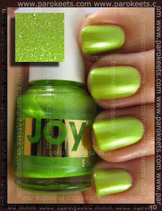Swatch: Vollare - Joy - 246