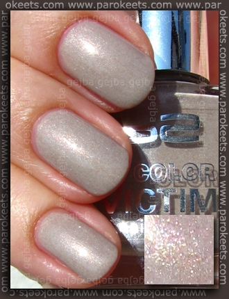 p2 Stormy swatch