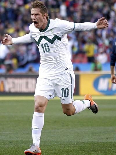 2010 FIFA World Cup - Birsa