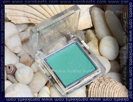 Catrice - LE Oceana, Sea Of Green, Eye Shadow