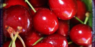 Češnje, Cherries