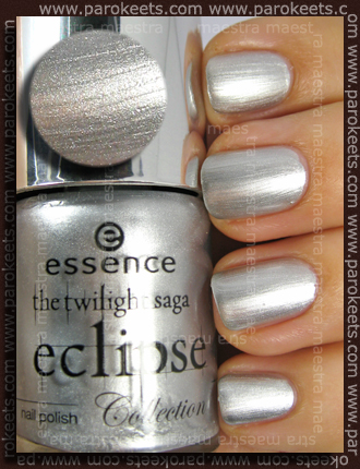 Swatch: Essence - Eclipse TE - Hide Bella Hide