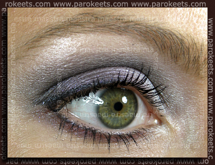 Make up: Essence - Eclipse TE