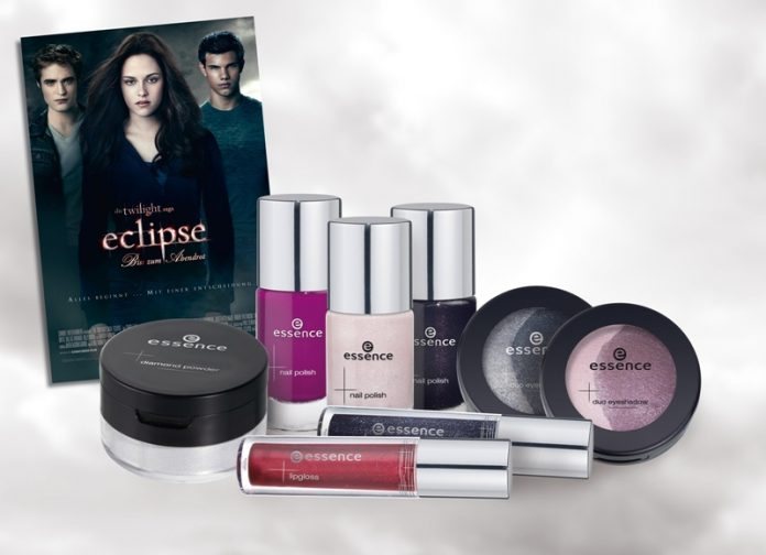 Essence Eclipse preview