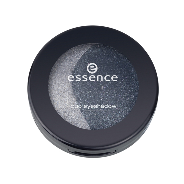 Essence - The Twilight Saga: Eclipse - Duo eyeshadow dark preview