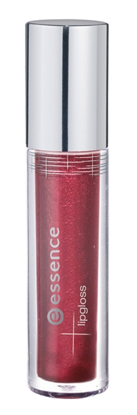 Essence - The Twilight Saga: Eclipse - Lipgloss red preview