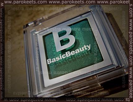 Basic Beauty - Ombretto Cotto - OC21