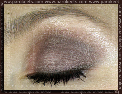 EOTD with Essence - Smokey Eyes Set in Punk Vibe