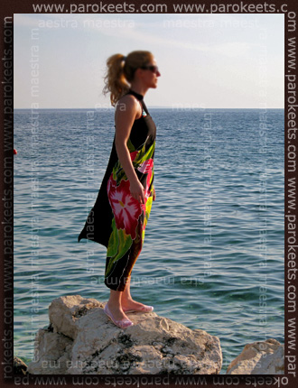 Maestra's summer vacation - Pag 2010