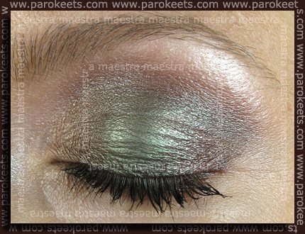 Make up: Too Faced: Pin Up, Label Whore, Lucky Charms, Full Frontal