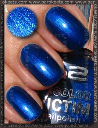 p2 - Fancy swatch