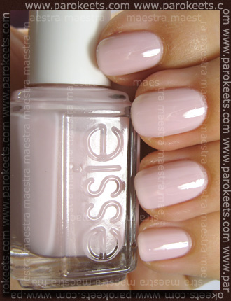 Swatch: Essie - Summer 2010: Miss Matched