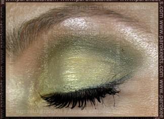 Illamasqua - Thalia make up by Maestra