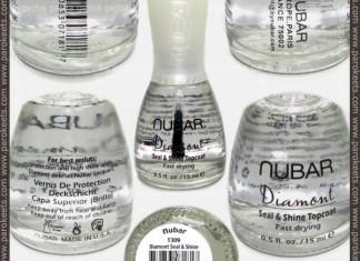 Nubar Diamont top coat bottle