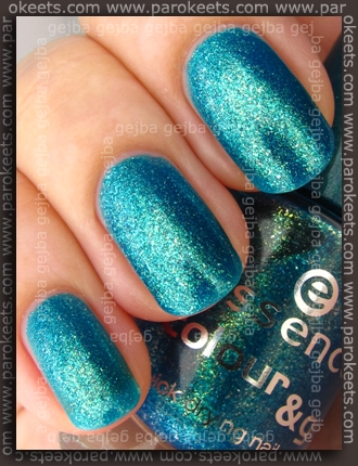 Essence Choose Me! swatch