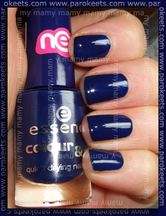Essence Colour Go - Just Rock It! swatch