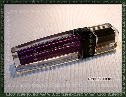 Farmasi Lipgloss Reflection