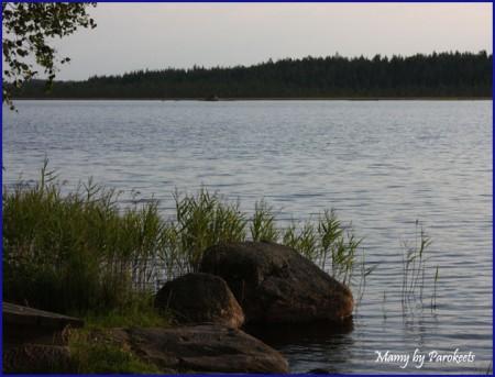 Finska jezera