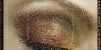 EOTD: Fyrinnae: Pyromantic Erotica, Electro-Koi, Dark Magic, Monarch Butterfly, Leopard-Print Galaxy; Too Faced: Pin-Up by Maestra