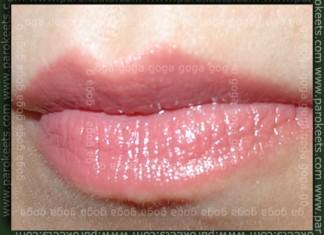MAC lipstick Viva Glam VI swatch