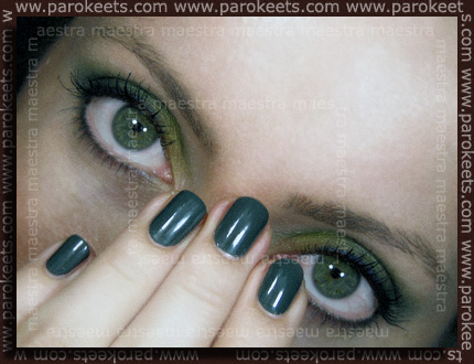 EOTD and NOTD: Expect The Unexpected by Maestra