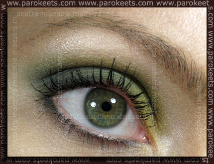 EOTD: Expect The Unexpected by Maestra