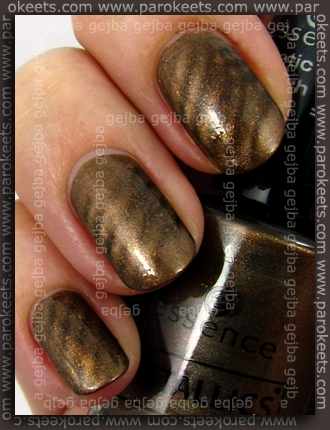 Essence Metallics - Copper Rulez!