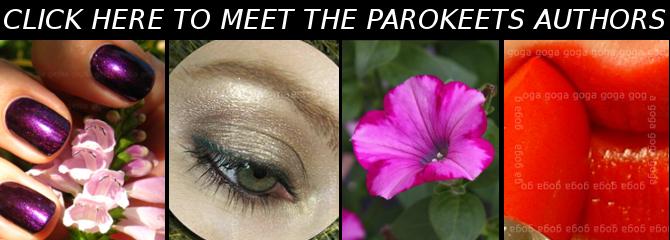 Meets Parokeets authors