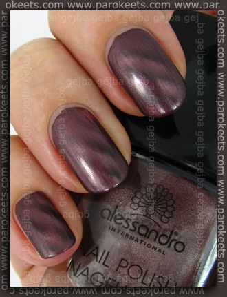 Alessandro Go Magic! Twist - Wild Purple + magnet