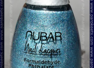 Nubar: Absolute, bottle