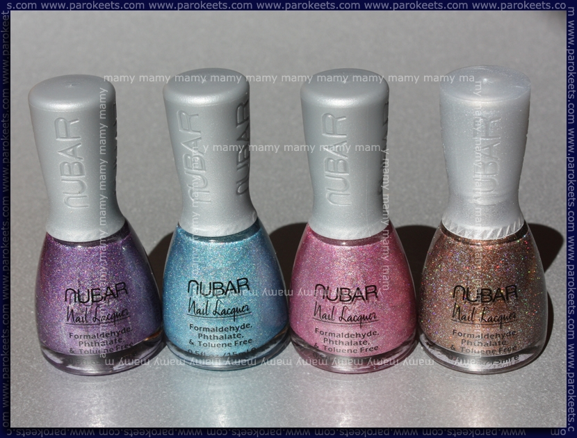 Nubar: Prism Collection